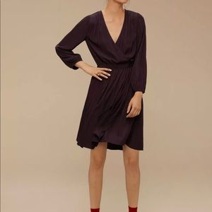 Aritzis le fou dress size S used once